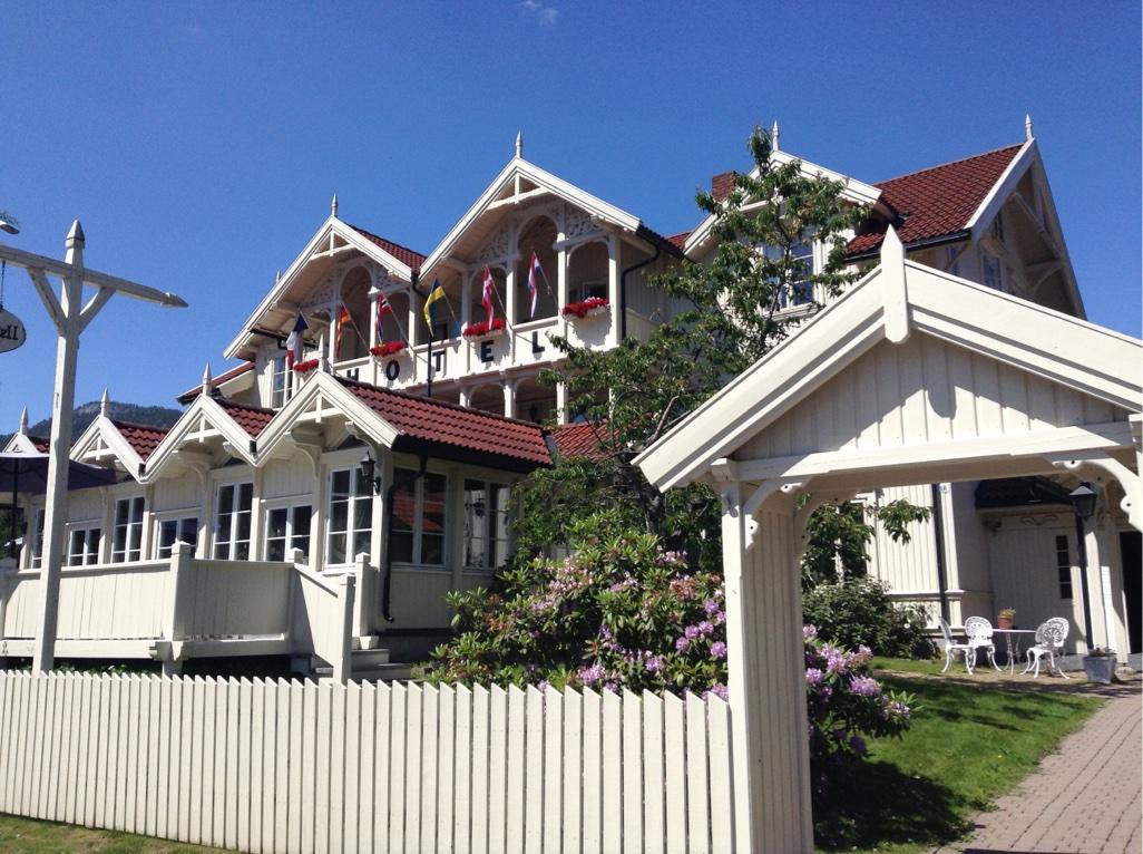 The Seljord Hotel