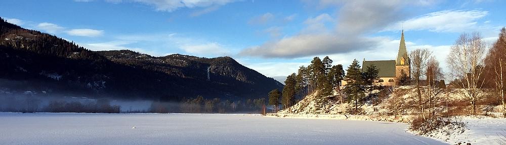 Wonen in Noorwegen